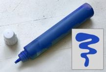 Underglaze pen - Dark Blue